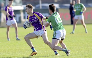 Derrygonnelly Harps take on Kilcoo in Ulster semi-final showdown