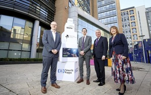 Efficiency tops agenda for NI Chamber's energy forum