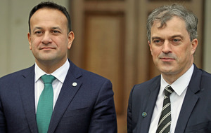 Secretary of State warns of January Stormont election if deadlock continues