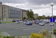 Couple filmed using Ouija board in Letterkenny hospital