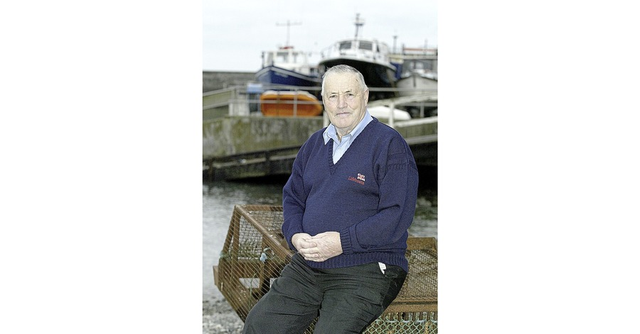 Hugh Paul: Newcastle Harbour Master devoted life to welfare of others - The Irish News