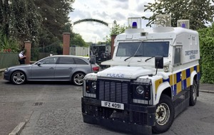 Charges dropped following Shandon Park Golf Club bomb attack