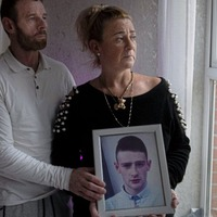 Christopher Meli's parents 'devastated' over manslaughter pleas