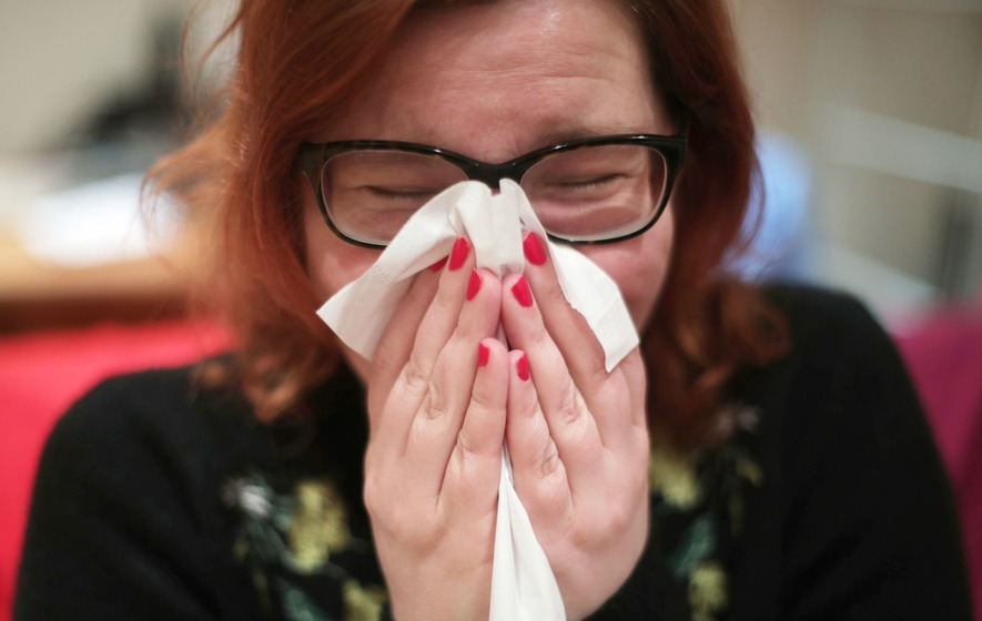 Researchers (Accidentally) Discover The Keto Diet Can Help Fight The Flu