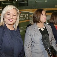 Michelle O'Neill says deal possible in the new year but it requires a 'new kind of politics'