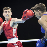 Aidan Walsh marches on in Irish Elite boxing challenge