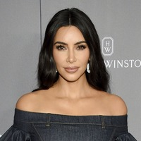 Kim Kardashian West meets with death row inmate