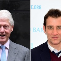 British actor set to play Bill Clinton in TV drama