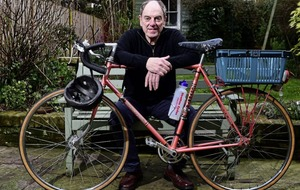 Wellbeing: Alun Armstrong: 'I was a workaholic – but being an actor isn't the be-all and end-all'