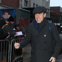 Anton Du Beke breaks 17-series duck to score maximum 10s on Strictly