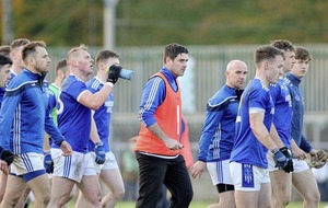 Glenties see off Clontibret to progress to Ulster Championship final showdown