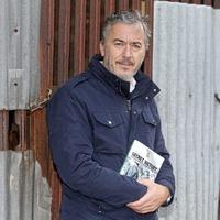 PLATFORM: Catholics who served in RUC abandoned by nationalism, says William Matchett