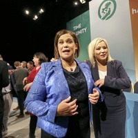 Mary Lou McDonald urges Dublin to prepare for unity referendum