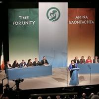 Analysis: Historic deputy leadership contest barely gets a mention at Sinn Féin ard fheis