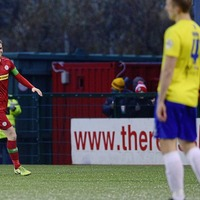 Cliftonville pounce on Coleraine slip-up but Paddy McLaughlin knows more twists to come