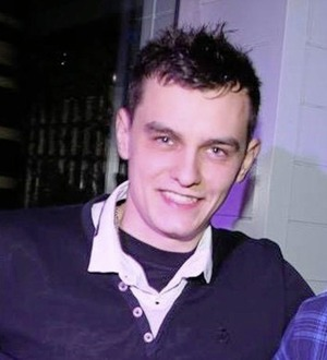 Arranmore Island pier victim Lee Early (26) was lifeboat volunteer