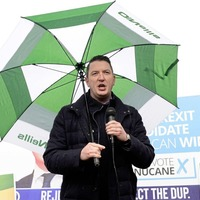 Jim Gibney: This election provides an opportunity for pro-Remain parties to shape the debate