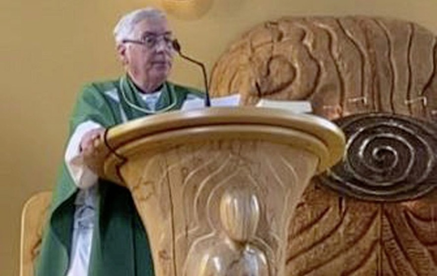 Priests' association supports Ballyconnell's Fr Oliver O'Reilly after Seán Quinn complains to Vatican