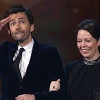 David Tennant named 'hardest working actor' in Britain
