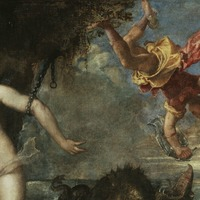 Wallace Collection's first loan to reunite great Titian mythological works