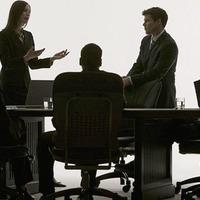 Breaking the deadlock in shareholder disputes