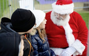 What's on...festive family fun in Bangor
