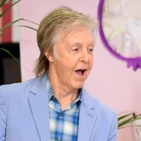 Sir Paul McCartney teases Glastonbury appearance in cryptic tweet