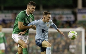 Irish sides heading to Bosnia and to Slovakia - unless Wales don't win