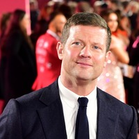 Dermot O'Leary on the 'unattractive' pressure put on female stars