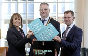 Businesses to be given chance to engage with party leaders ahead of election