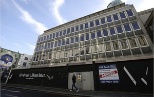 Wirefox to spend £3.7m acquiring Waring Street building from troubled Kenwright