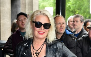 Kim Wilde hails the 'immense impact' Greta Thunberg has had on her family