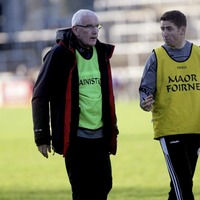 "Kilcoo coach Gilligan says he has a ""soft spot"" for Ulster final opponents Naomh Conaill"