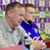 Michael O'Neill: I won't be worrying about implications of Wales-Hungary clash