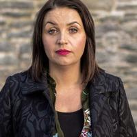 Sinn Féin's Elisha McCallion claims debt-collector comments were 'misunderstood'