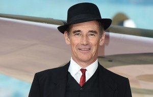 Mark Rylance uncovers 'shocking' family war history in Hong Kong