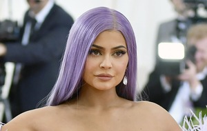 Kylie Jenner sells majority stake in her cosmetics business
