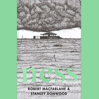 Book Reviews: Ness by Robert Macfarlane and Stanley Donwood, The Starless Sea by Erin Morgenstern, Find Me by Andre Aciman and more