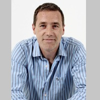 Sligo author Declan Burke launches new novel The Lammisters at No Alibis on Saturday November 23