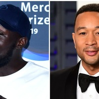 Stormzy and John Legend to perform at awards ceremony for poverty activists