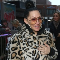 Michelle Visage opens up about missing Strictly live tour