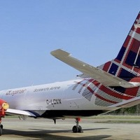Loganair pulls its Derry to Manchester route after less than six months