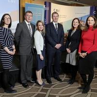 Embrace all-island growth to kickstart north's floundering ecnomy, says CBI director