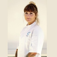 Merchant Hotel's Sarah Jade Jameson on how baking birthday cakes as a child inspired her career as a pastry chef