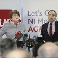 Tom Kelly: The DUP alone is responsible for the wreckage in unionism