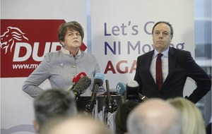 Newton Emerson: When will the DUP prepare its base for a climbdown on Irish language?