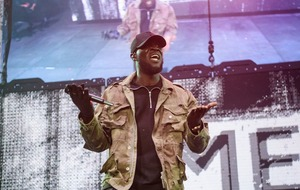 Stormzy announces details of highly-anticipated second album
