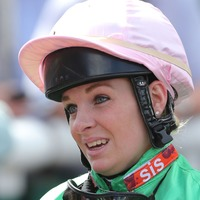 Jockey who answered last-minute Twitter appeal claims first win of 2019
