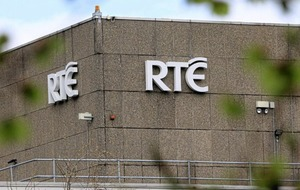 RTÉ paintings go on sale at Sotheby's to tackle financial losses