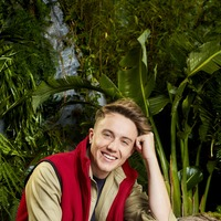 Roman Kemp and Adele Roberts clash in I'm A Celebrity campsite